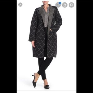 NWT Joie Shaurya cardigan coat sz medium